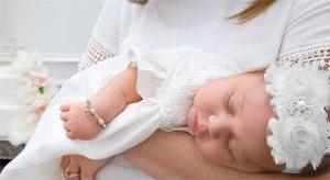 Bijoux pour nouveaux bébés Norn