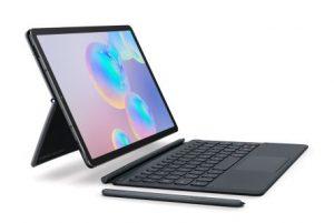 tablettes informatiques