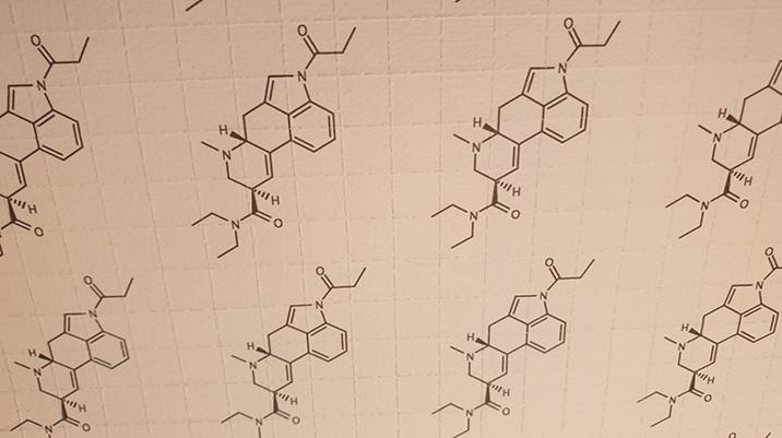 1cp-lsd à vendre au chemical collective